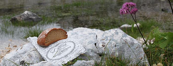Dörsch Brot in Slovenien
